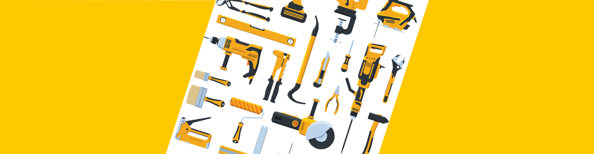 In Hand Tools & Bench Tools