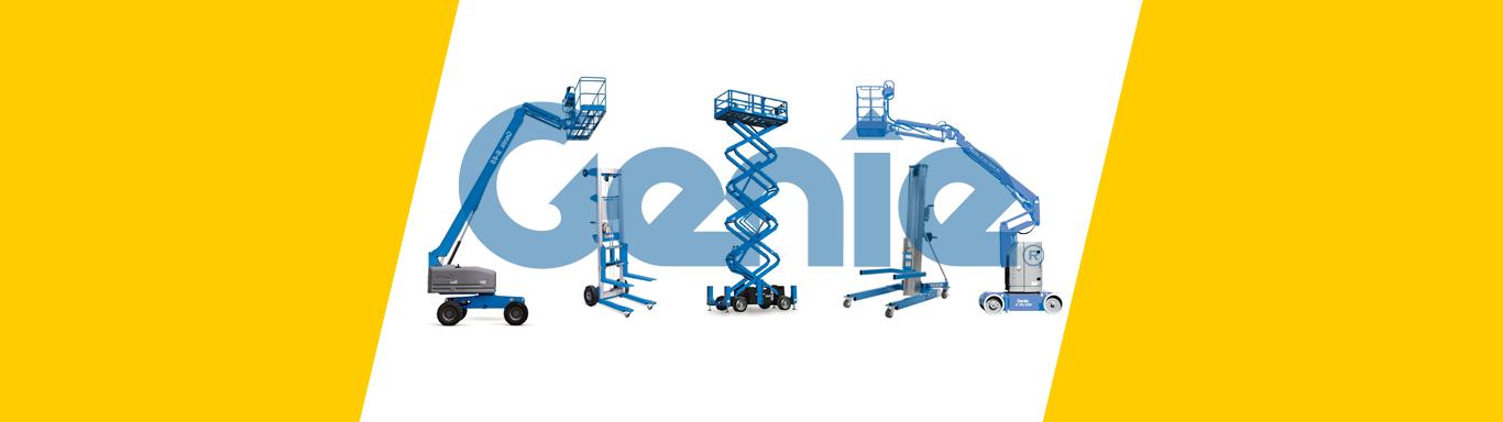 In Genie Lifts