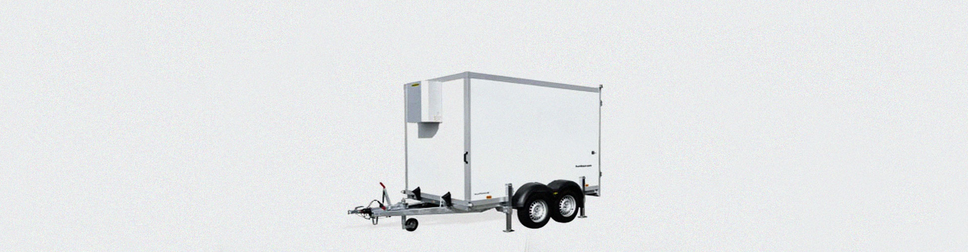 In Refrigeration Hire