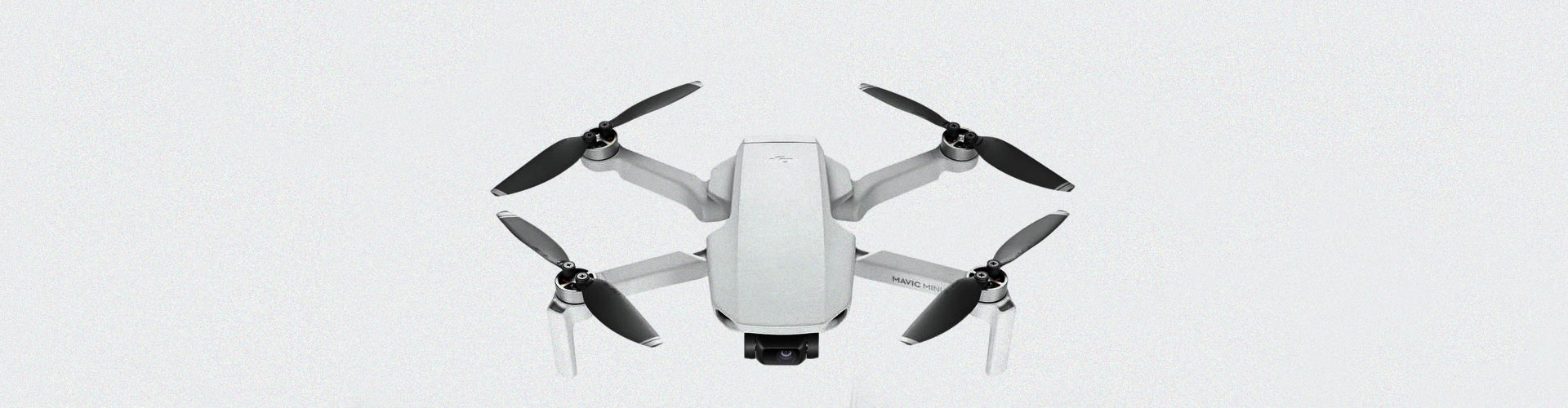 In Commercial Drone Hire